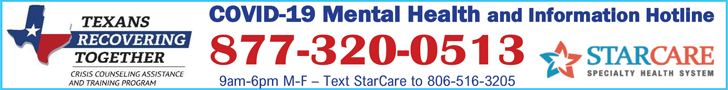 Star Care - Spring 2021 Banner Ad